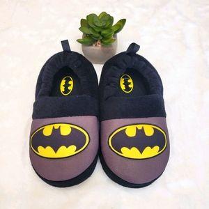 🦇HP🦇4/$20 Batman Slippers Y 9-10